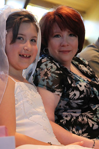 Keara First Communion -12
