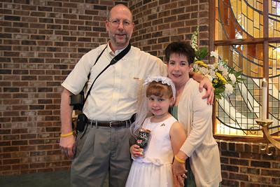 Keara First Communion -42