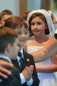 Keara First Communion -4