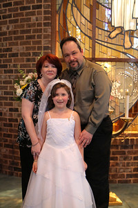 Keara First Communion -46