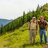 TWO GUYS.1 ON HAMILTON MOUNTAIN