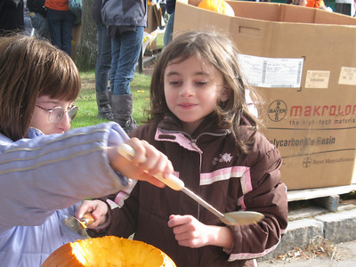 Keene Pumpkin Festival 10/16/2010