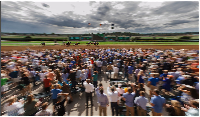 Keeneland Fall Meet 2017