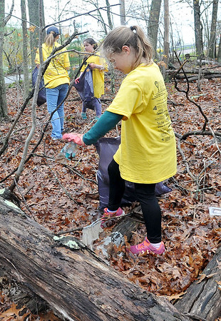 North Attleboro Town Clean Up