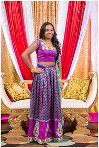 Keerthi Sweet 16