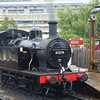 June 2009. Keighley and Worth Valley Railway gala weekend.
