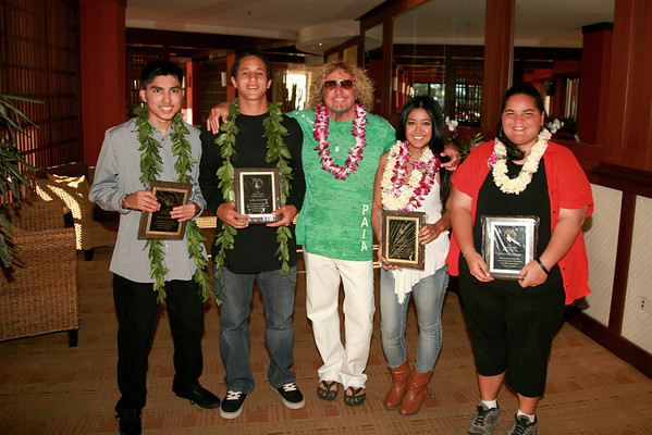 Keiki's Dream Dinner Awards