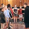 Keller Aucoin 8th Grade Sermon