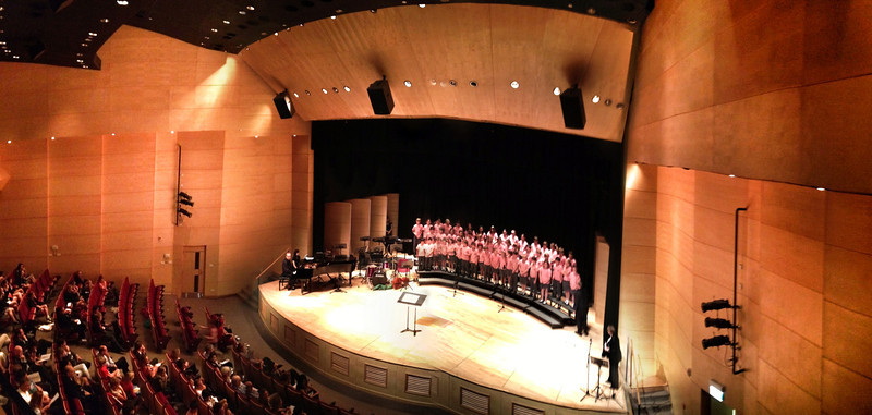 Kellett Annual Concert