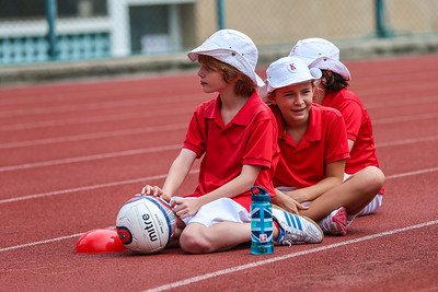 Kellett Sports Day 2012