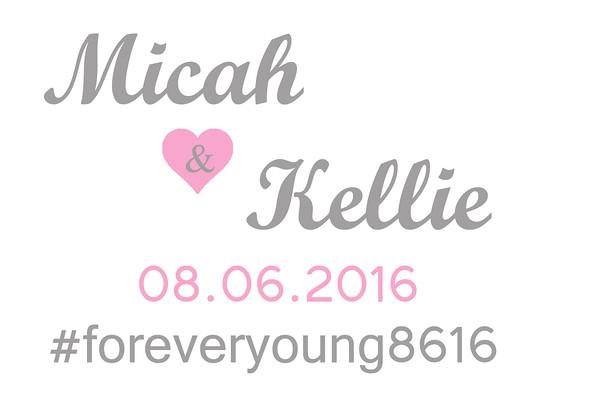 Kellie and Micah