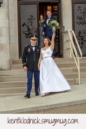 Kelly & Logan Wedding