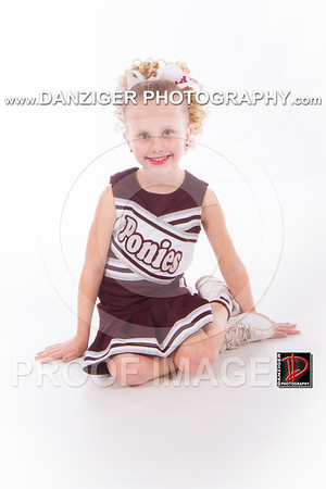Kellyville 2012 Cheer 1-2