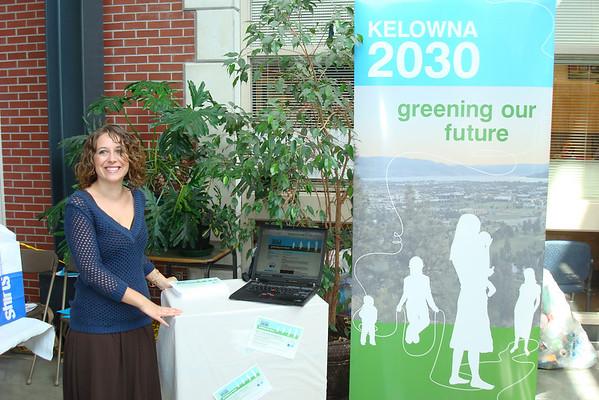 Kelowna2030 Launch