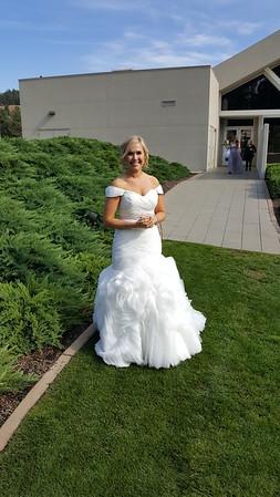 Kelsey Wedding
