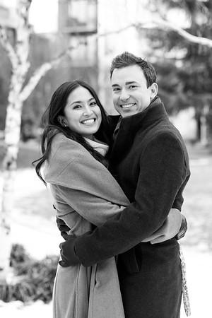 Kelsi & Ruy - Engagement
