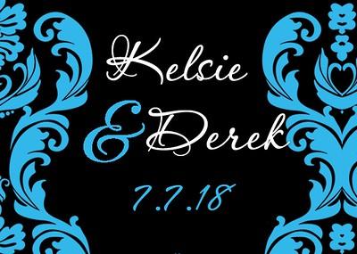 Kelsie & Derek 7.7.18