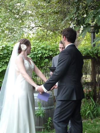 Kelty Wedding