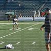 Ken Anderson Stadium Stride Photos