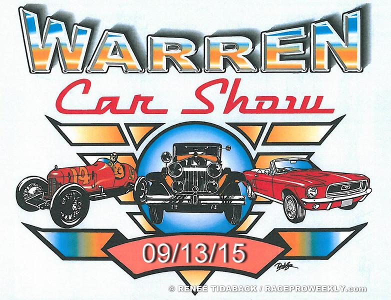 Ken Brenn Warren Car Show 91315 Race Pro Weekly Photo Galleries
