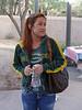 Yay!!  A fellow Packer fan, Jen!!