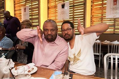 Kendrick Best Suprise Birthday Adventure 4-14-17 by Jon Strayhorn