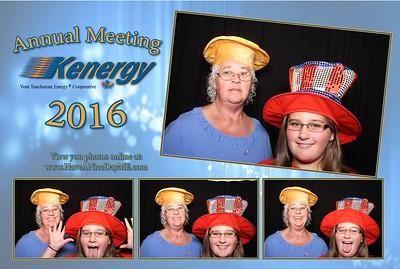 Kenergy Annual Meeting - 2017