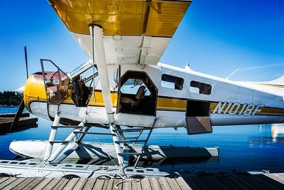 Beaver Seaplane