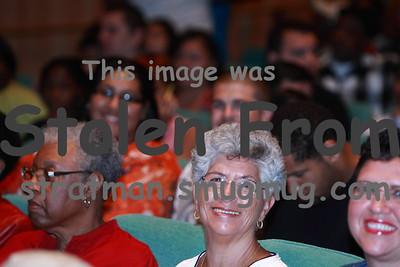 2010-06-10 JFK Post Graduation and Lockdown