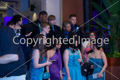 "2014-05-16 JFK/JEF Prom ""Red Carpet"""