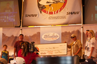 2010 Kenora Bass International