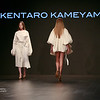 Kentaro Kameyama at LA Fashion Week, Art Hearts Fashion, Los Angeles