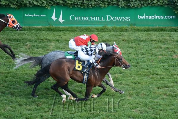 Kentucky Derby / Churchill Downs