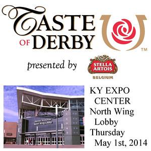 Taste of Derby May 1, 2014 Photos