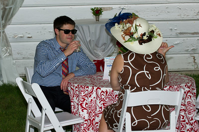 Kentucky Derby at Sotterley 05/07/11