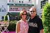 Audrey and Malcolm at the Kentucky Oaks 136