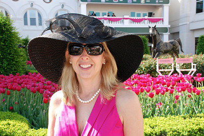Kentucky Oaks 136