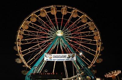 Kentucky State Fair 2004
