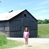 Our old tobacco barn