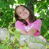 My Grand Daughter Summer