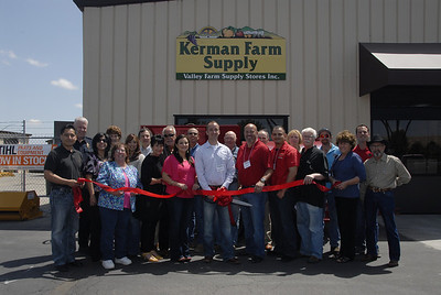 Kerman Farm Supply Grand Opening 5-4-12