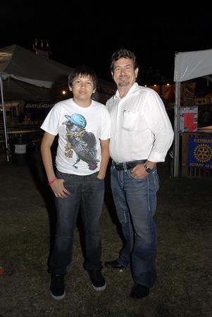 Kerman Harvest Festival 2011 4