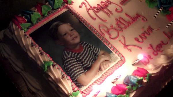 Kevin 40th Birthday Celebration