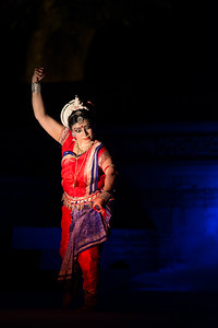 Sanchita Bhattacharya is an Indian Odissi dancer. A disciple of both the two resurrector-doyens of Odissi, Gurus Mayadhar Raut and Padmabibhusan Kelucharan Mahapatra and a recipient of Kalpataru Award (2000). Sanchita is not only a spellbinding Odissi soloist , she has also represented Indian Classical dance in many prestigious world culture forums.  Khajuraho Dance Festival 20th Feb'17. Colorful and brilliant classical dance forms of India with roots in the rich cultural traditions offer a feast for the eyes during a weeklong extravaganza. Khajuraho Temples in Madhya Pradesh are popular for their architectural wonders and sculptures.