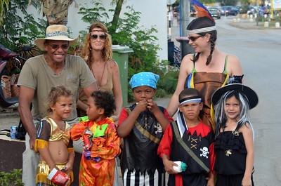Kids Carnival 2013