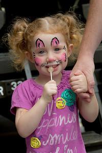 Kid's Day 2012