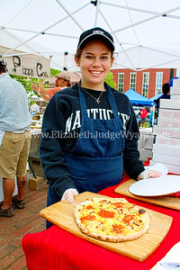 Easton Farmers Market, Easton, PA  5/18/2013