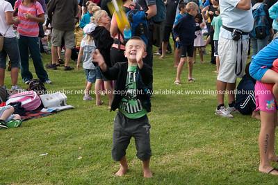 Playing around at the Weetbix Tryathlon. ALSO SEE; http://www.blurb.com/b/3811392-tauranga