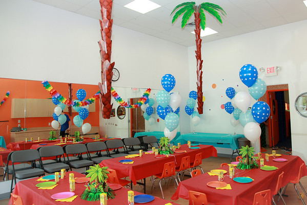 Gabby's Party