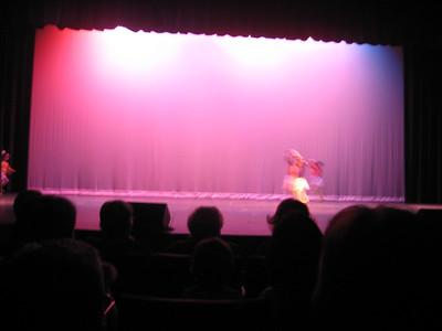 Kiely's Ballet Recietal - 2009